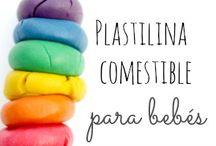 plasticina DIY