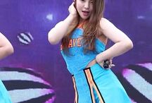 Yujeong from Brave Girls / My wife. My queen.