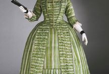 1770's • Colonial + Revolution dress inspiration / by Elizabeth Novak