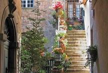 ESCADAS / Quando a escada se torna uma obra de arte.
