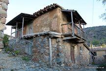 Fikardou Village / Photos of Fikardou Village, which is located in the Nicosia District of Cyprus