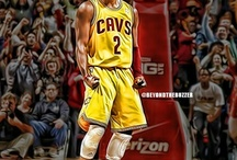 Kyrie Irving....