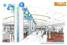 Nugget Redesign Plans / by Nugget Casino Resort