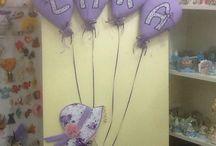 Balonlu kız