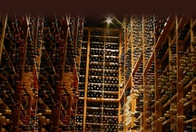 Wine Space / by Cindi Willette-Edwards
