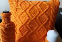 poduszka na drutach