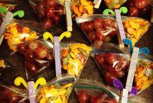 Classroom snacks / by Brenda Sheffield