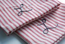 stitching / by Sarah Murray