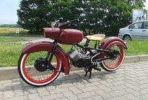 gdr vintage 17