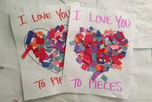 Valentines hubby