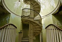Stairs / Beautiful, stylish and must have stair cases..