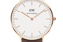 UHREN / Daniel Wellington Uhren