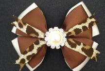 Bows by Poppets Hair Bowtique