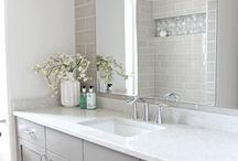 Bathrooms / Kitchen