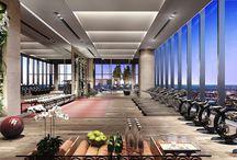 Interiors Gym