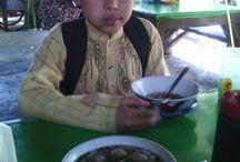 My son yudha