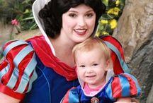 Disneyland  / by Beth Ledford