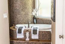 Bath room / by Brandy Smith