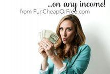 Increase Your Cash / Save Money Make Money