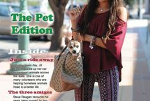 Happy Day Humane Society in the Press / Happy Day Humane Society Press Coverage