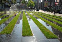 Toepasbare elementen in openbare ruimte