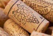 Wine bottle closures / Wijnfles afsluiting