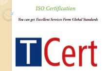 ISO 9001 Services