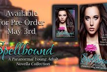 Spellbound young adult summer themed novella collection / Tricia Copeland's books include new adult contemporary romance, YA paranormal and dystopian stories, as well as  urban paranormal fantasy novels.   Web: www.triciacopeland.com Facebook: www.facebook.com/TriciaCopelandAuthor Instagram: https://www.instagram.com/authortriciacopeland/ Twitter: www.twitter.com/tcbrzostowicz Youtube: https://www.youtube.com/channel/UCVMf9vfDLk-cIDV3NnX2DpQ Goodreads: https://www.goodreads.com/author/show/14055439.Tricia_Copeland