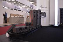 Overture speaker line