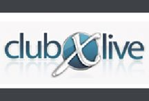 ClubXLive Review / Top Live Sex Cams website, ClubXLive is an exclusive adult web cam show site! They have a large variety of models and also offer video and photo galleries to members.