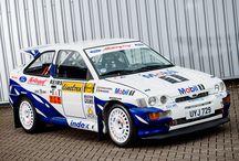 Rallyeauto