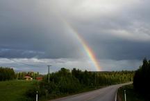 Lappföld/Lappland