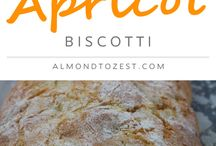 Cooking - Biscotti