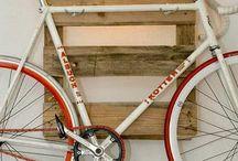 Uchwyt na rower