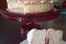 Gf sponge cake