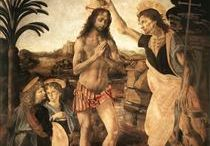 CST Formative: Jesus in the Renaissance