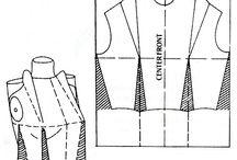 Dress / Cucito