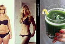 napoj na chudnutie