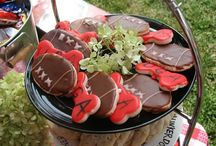 Tailgating fun / by Beth Clark
