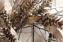 Christmas ❄️ / Holiday Decorating Inspiration