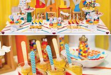 Baby Showers / by Wedding Elegance by Nahid
