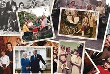 Royal Baby Stamps / We show off the Royals as children, and look at Prince Wiliiam's life on stamps.
