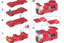 Legos Marco