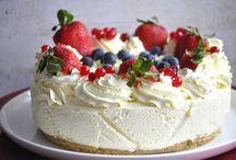 cheesecake / http://ruza123-cooking.blogspot.com.au/2013/12/klasicni-cheesecake.html