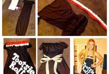 Costumes / by gabi houston