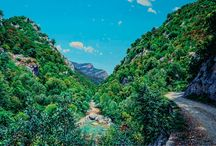 Contrallums de Josep MªSolà 2014 / paisajes