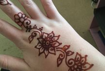 Henna / This is where I pin photos of amazing henna!