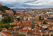 Lisbon / For tips on travel to Lisbon, check out the best Lisbon city guide - Hg2Lisbon.com