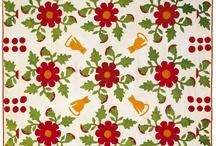 Quilts / by 356 porsche