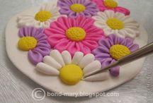 Polimeric clay ideas
